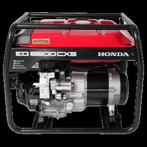 Generador Honda EG6500CXS