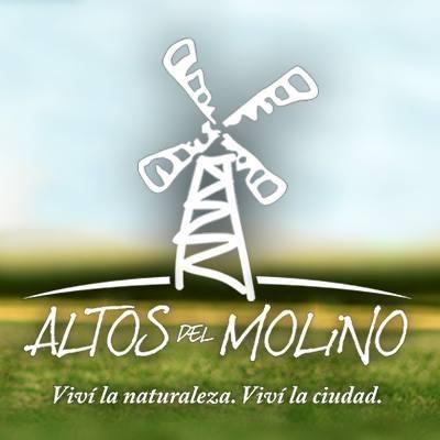 Logo Altos del Molino