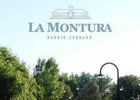 Logo La Montura