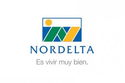 Logo Nordelta